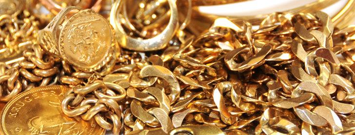 Compro Oro Oviedo